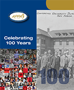 APPA 100 Years Brochure