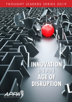 Thought Leaders Report 2019: Innovation in an Age of Disruption [PDF]