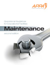 [Digital Format] Operational Guidelines for Educational Facilities: Maintenance