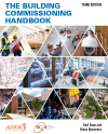 Building Commissioning Handbook, Third Edition