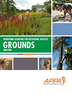 [Print] New! Operational Guidelines for Educational Facilities: Grounds
