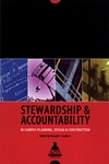 Stewardship & Accountability in Campus Planning, Design & Construction